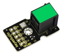 Ks0134 keyestudio EASY plug BMP180 Barometric Pressure