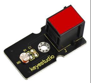 ks0106 keyestudio easy plug photocell sensor keyestudio wiki