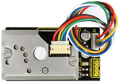 Ks0196 keyestudio PM2.5 Shield