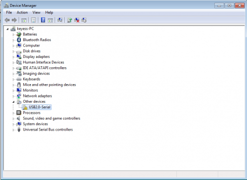 Ks0288 keyestudio CNC GRBL V0 9 - Keyestudio Wiki