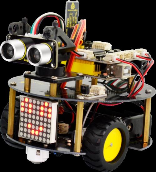 Ks0364 keyestudio Smart Little Turtle Robot V2 0 - Keyestudio Wiki
