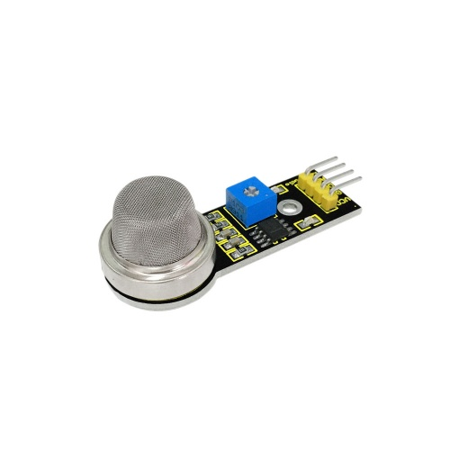 Ks0047 keyestudio MQ135 Air Quality Sensor - Keyestudio Wiki