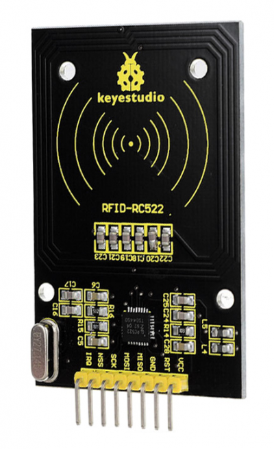 Ks0067 keyestudio RC522 RFID Module for Arduino - Keyestudio