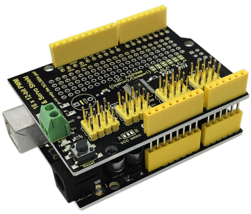 Keyestudio arduino download